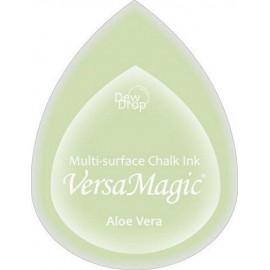 Versa Magic Chalk Ink Pad - Aloe Vera, 3,5x5 cm