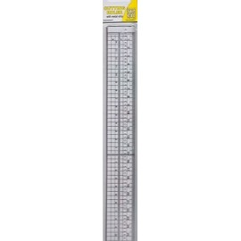 Cutting Ruler, 30 cm