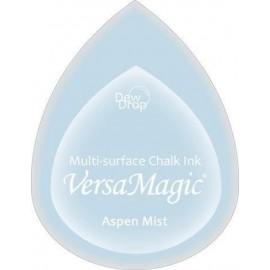 Versa Magic Chalk Ink Pad - Aspen Mist, 3,5x5 cm