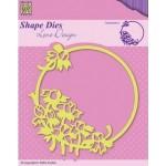 Shape Dies Lene Design - Anemones