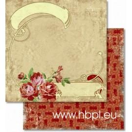 URSUS - Nostalgie Collection - #41, 30x30 cm