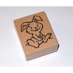 Heindesign - Easter Bunny , 5 cm x 6 cm