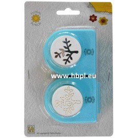 Floral punch set jumbo branch -4