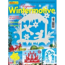 Meine Bastelwelt Sonderheft: Filigrane Wintermotive