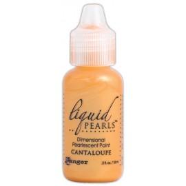 Liquid Pearls cantaloupe / 18 ML