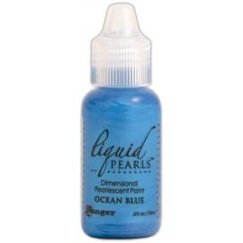 Liquid Pearls Ocean Blue / 18 ML