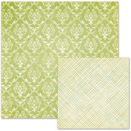 We R Memory Keepers - Cotton Tail Collection - Thicket, 30x30 cm