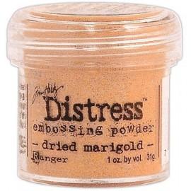 Embossing powder dried marigold TIM HOLTZ / 31 GR