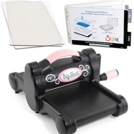 Die-Cut & Embossing Machines