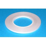 Double-sided adhesive tape 15 mtr x 3 mm