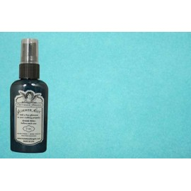 Glimmer mist spray caribbean blue / 59 ml