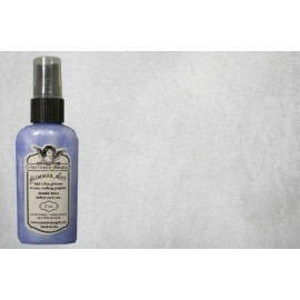 Glimmer mist  spray  Glacier / 59 ml