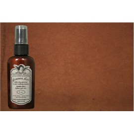 Glimmer mist spray - Suede / 59 ml