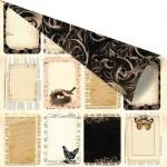 Prima Marketing Inc. - Almanac Collection - Agenda, 30x30 cm