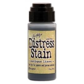 Distress Stain - Antique Linen / 29 ml