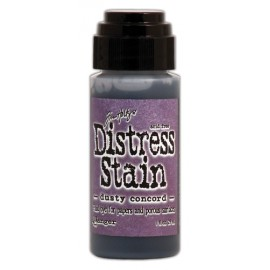 Distress Stain - Dusty Concord / 29 ml