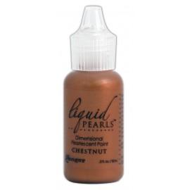 Liquid Pearls Chestnut / 18 ML