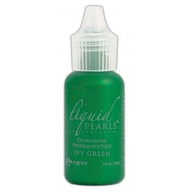 Liquid Pearls Ivy Green / 18 ML