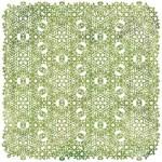 BasicGrey - Eskimo Kisses Collection - Laser-Cut Paper, 30x30 cm