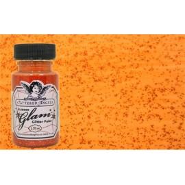 Glimmer Glam Glitter Paint - Paprika, 39 ml