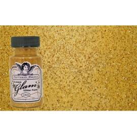 Glimmer Glam Glitter Paint - Golden Goddess, 39 ml