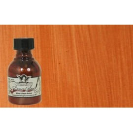 Glimmer Glaze Fine Glitter Paint - Cowboy, 28 ml