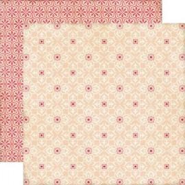 Echo Park Paper Co. - This & That Collection - Lace, 30x30 cm