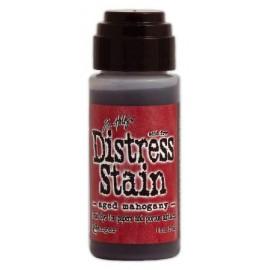 Distress Stain - Aged Mahogany / 29 ml