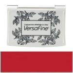 VersaFine Ink Pad - Satin Red