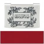 VersaFine Ink Pad - Crimson Red