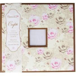 Album - Confetti, 30x30 cm