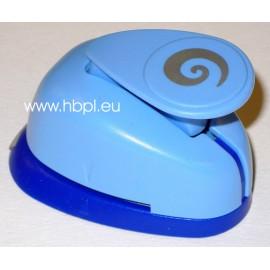 Craft Punch - Swirl, 1,5 cm