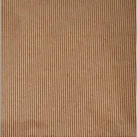 Corrugated Cardboard - Small, 30x30 cm