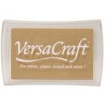 VersaCraft Ink Pad - Sand, 60x96mm