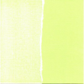 Cardstock Core'dinations - Apple Green, 30 x 30 cm