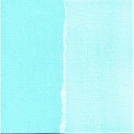Cardstock Core'dinations - Aruba, 30 x 30 cm