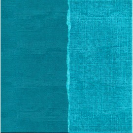Cardstock Core'dinations - Bahama Blue, 30 x 30 cm
