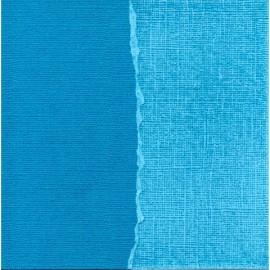 Cardstock Core'dinations - Atoll Aqua, 30 x 30 cm
