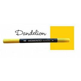 Memento Dual Marker - Dandelion