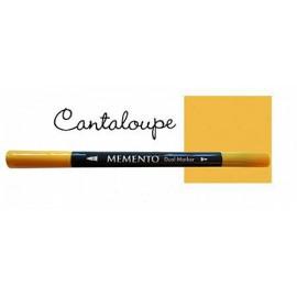 Memento Dual Marker - Cantaloupe