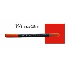 Memento Dual Marker - Morocco