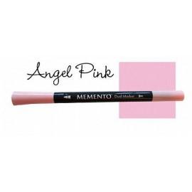Memento Dual Marker - Angel Pink
