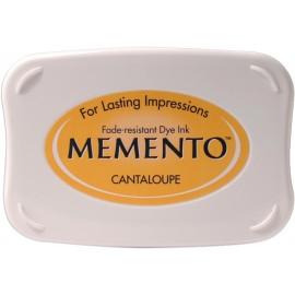 Ink Pad Memento - Cantaloupe