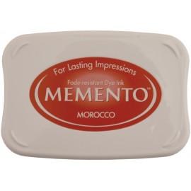 Ink Pad Memento - Morocco