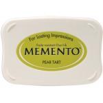 Ink Pad Memento - Pear Tart