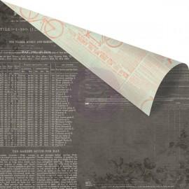 Prima Marketing Inc. - Something Blue Collection - Wedding Planner, 30x30 cm