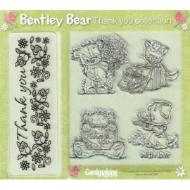 Cardmaking & Papercraft #139 + Embossing Folder & Stamp Set
