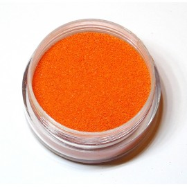 Embossing Powder - Orange, 8,5 gr