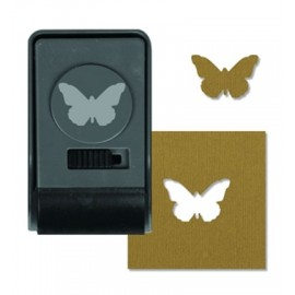 Tim Holtz Paper Punch - Butterfly