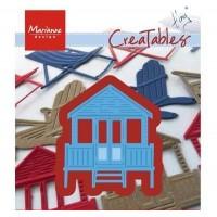 Creatables - Tiny's Beach House, Marianne Design